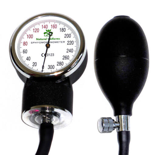 Blood-Pressure-Cuff-(Sphygmomanometer)–FDA-CERTIFIED-(SKU#-BP-1M)-1