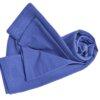 Ceil Blue t-shirt uniform stretchy fit shaped body cotton soft