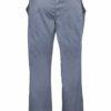 Charcoal Drawstring Scrub Pant 2 Pocket