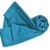 Teal Blue t-shirt uniforms stretch tee soft